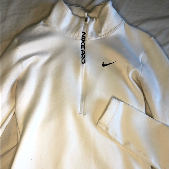 Nike Tech White